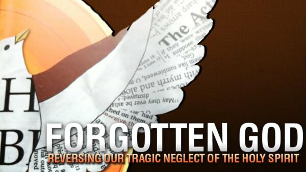 Series: Forgotten God?