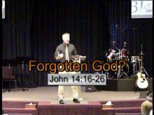 Forgotten God?