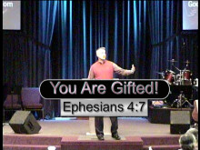 You Are Gifted!