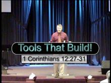Tools That Build