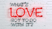What's Love Got to do...and Not Do