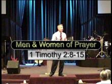 Men and Women of Prayer