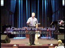 A Cleanse For the Real You