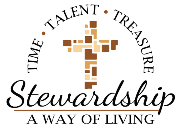 Series: Stewardship: Time, Talents, and Treasures