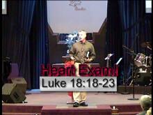 Heart Exam!