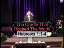 The Cradle that Rocked the World