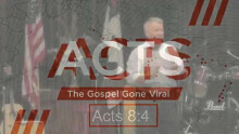 Gospel Going Viral