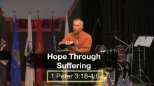 Hope Through Suffering