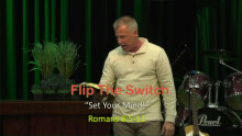 Flip the Switch! (Set your mind)