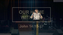 Our Home With Him