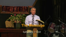 The Message of the Harvest
