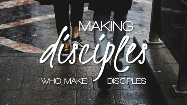 Series: Discipleship