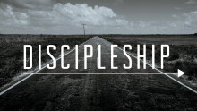 """""""All In"""" Discipleship"""
